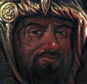 Kung i israel ahab